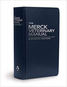 The Merck veterinary manual / editor, Susan A. Aiello. Merck, cop. 2016