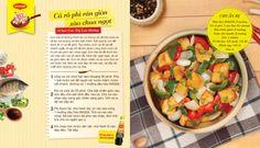 Món xào thắng giải ngày 28/3: Cá rô phi rán giòn xào chua ngọt từ Cao Thị Lan Hương. Tham gia góp món xào ngon tại www.365monxao.com để có cơ hội trúng nhiều giải thưởng hấp dẫn