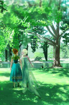 Kingdom of Elsanna