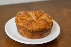 Here's where to find the best kouign amann in New York City Sweet Pastries, French Pastries, New York Eats, Kouign Amann, Cronut, Pastry Art, My Cookbook, Serious Eats, Best Places To Eat