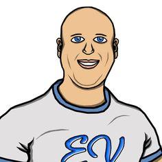Ethan Vanderbuilt