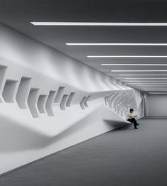 Galería - Plaza Dongdaemun / Zaha Hadid Architects - 3