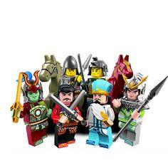 $8.96 (Buy here: https://alitems.com/g/1e8d114494ebda23ff8b16525dc3e8/?i=5&ulp=https%3A%2F%2Fwww.aliexpress.com%2Fitem%2F8PCS-Building-blocks-Chinese-The-Three-Kingdoms-Toy-Figures-Mastermind-Zhu-Geliang-Zhao-Yun-War-Horses%2F32792905626.html ) 8PCS Building blocks Chinese The Three Kingdoms Toy Figures Mastermind Zhu Geliang Zhao Yun War Horses Kids Gift Toy for just $8.96