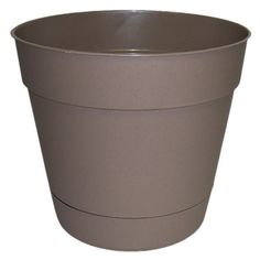 """$13.49 Recycled Plastic Planter (18"""")"""