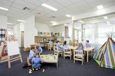 Reggio Emilia Approach | Reggio Emilia Early Learning Centre, North Parramatta
