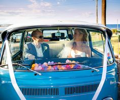 Nicola and Dan chose the Newport Mirage to celebrate   Photography by O'Neill and Page Weddings