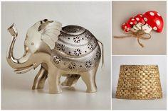 World Market Favorites Elephant Figurines, World Market, Elephants, Marketing, Home Decor, Decoration Home, Room Decor, Home Interior Design, Elephant
