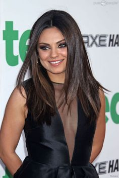 Spike Tv, Mila Kunis, Universal Pictures, Victoria, Long Hair Styles, Hot, Beauty, Beautiful, Dresses