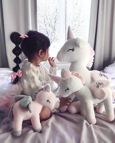 Happy Tuesday 🎀 Any unicorn fans here? Cute Little Baby, Cute Baby Girl, Little Babies, Cute Babies, Baby Kids, Kids Girls, Cute Baby Pictures, Baby Photos, Baby Girl Fashion