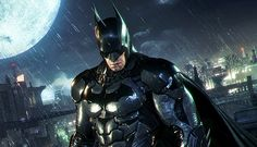 Gimme Something For The Pain: Lets Play Batman Arkham Knight With Markus!
