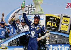 Dale Earnhardt Jr. Photos - GEICO 500 - Zimbio