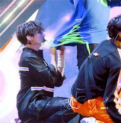#BTS // Anpanman Special Stange #BTS FOCUS COMEBACK SHOW