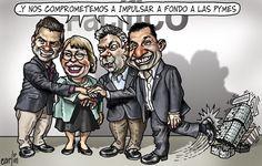 Carlincatura del Martes 7 de Julio, 2015 | Noticias del Perú | LaRepublica.pe