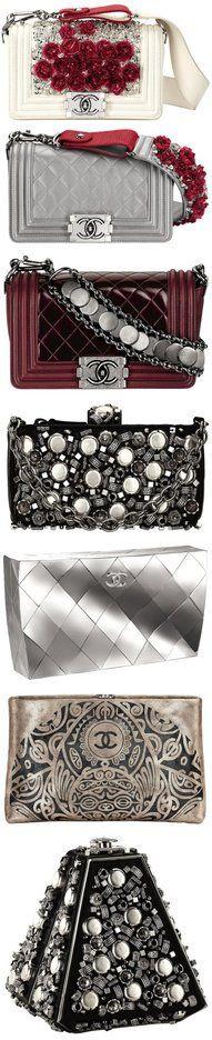 #Chanel por si alguien está buscando mi regalo de Navidad....