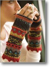 mitts..maybe mom could make me a pair of these.  Love.