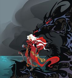 Prince of Dragonstone by ~dejan-delic on deviantART