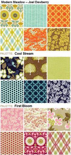 Fabric - for a summer skirt