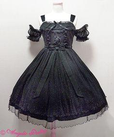 Petit Etoile jumper skirt: Black Price: $299.98