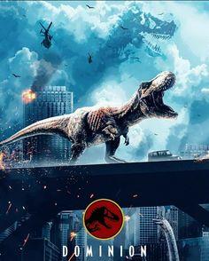 Jurassic World 3, Jurassic Movies, Jurassic World Dinosaurs, Jurassic World Fallen Kingdom, Jurassic Park Poster, Jurassic Park Series, Prehistoric World, Prehistoric Creatures, Jurassic World Wallpaper