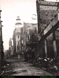 DEMER NA 6 DEC. 1942. (01)  - Eindhoven-in-Beeld.nl