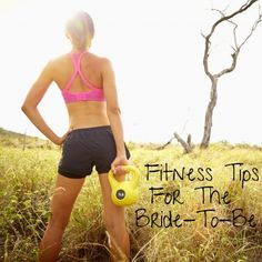 Fitness tips for anyone with a busy schedule!
