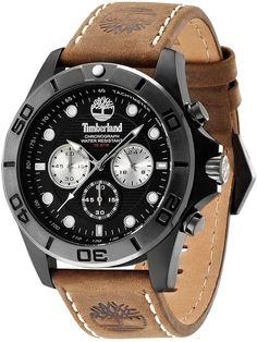 Timberland 13909JSBU/02 watch - Northfield