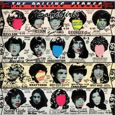 Rolling Stones - Rolling Stones - Some Girls