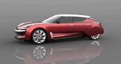 The Citroen DS Revival concept is sure to get an extreme reaction out of you…