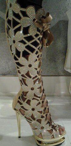 stunning boot