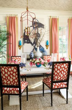 Which Louis Chair are you? Take our quiz on our blog, How to Decorate