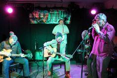 First Thursday Music Club, James Figg Thame, April.  Sir Walter J Wallis & friends