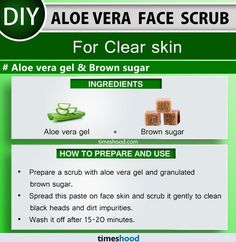 How to use aloe vera for face? 15 DIY to use aloe vera face pack to get glowing skin. Easy steps to extract aloe vera gel from leaves and its amazing skin benefits for different skin type. Face Skin Care, Diy Skin Care, Skin Care Tips, Skin Tips, Aloe On Face, Aloe Vera Face Mask, Gel Aloe, Aloe Vera Gel, Aloe Vera Visage
