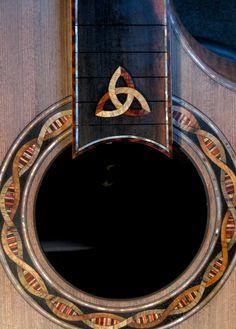 New Edwinson build - The Acoustic Guitar Forum