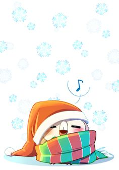 "buruburuburu: ""all I want for christmas is rowlet """