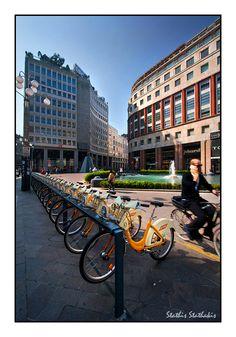 ::Milan centre:: - Milano, Milan