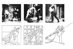 """""""The Set and the Script"""" in Architecture: The Manhattan Transcripts (1976-1981) by Bernard Tschumi"""