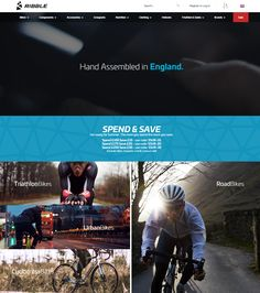 Discount of as much as 50% discount at Ribble Cycles with Ribble Cycles Discount Code, Voucher Codes & promo codes so just apply & Save your bucks with Ribble Cycles Coupon Codes.