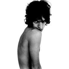 Richard Ashcroft ( The Verve) photograped by Rankin John Rankin, Stephen Graham, Terence Stamp, Pete Doherty, The Verve, Dazed And Confused, Music Icon, Rock Bands, Portrait Photographers