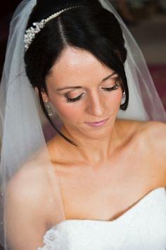 #wedding #makeup #bridal #makeup #eyes www.nikimakeup.co.uk