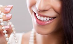 dental veneers - They are applied just onto the outer, visible surfaces of a person's teeth.