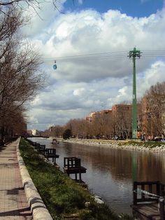 Teleférico: Las mejores vistas de Madrid ¡en movimiento!   DolceCity.com