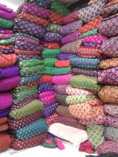 RADHA KRISHNA TEXTILE MARKET (RKT) Bridal Lace Fabric, Silk Fabric, Organza Saree, Georgette Sarees, Asian Style Dress, Wedding Mehndi Designs, Textile Market, Afghan Dresses, Nose Jewelry