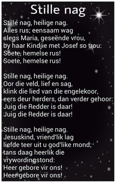 Afrikaans Mind Thoughts, Positive Thoughts, South African Poems, Christmas Quotes, Christmas Things, Merry Christmas, Xmas, Afrikaanse Quotes, Goeie Nag