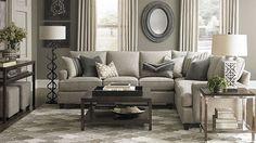 100 Transitional Living Room Decor Ideas 93