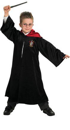 BOYS GIRLS WIZARD  COSTUME SET FANCY DRESS VELVET CAPE TIE GLASSES MAGIC WAND