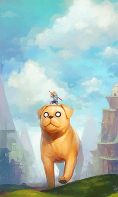 Check out this awesome Adventure Time fan art - from princesses to anime, this is a while new look! Adventure Time Anime, Adventure Time Wallpaper, Adventure Time Characters, Cartoon Cartoon, Abenteuerzeit Mit Finn Und Jake, Finn Jake, Adveture Time, Finn The Human, Jake The Dogs