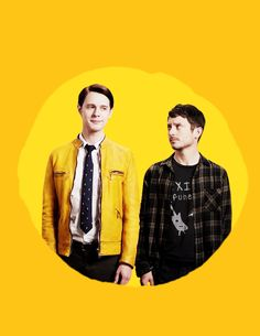 an appreciation blog dedicated to the wonderful and precious dirk gently plus everything related
