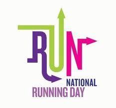 Burning Babi Fat  Happy National Running Day!