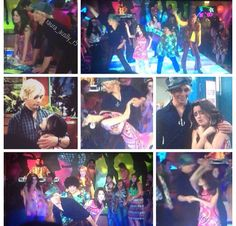 Austin and Ally!!