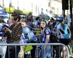 #StreetPhotography #Harrogate: Tour de France